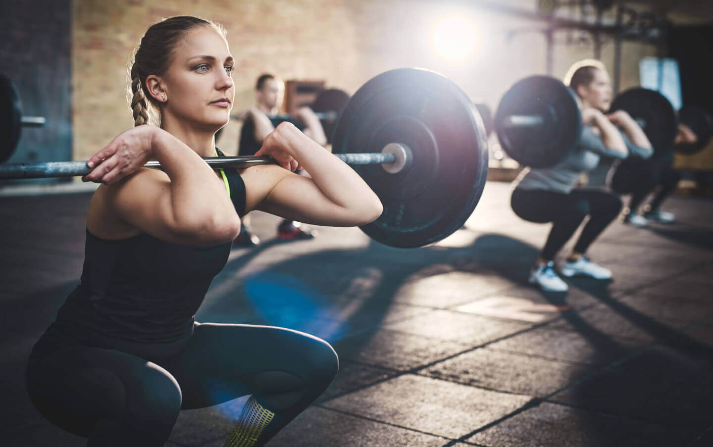 Do different muscle group need to be trained differently?