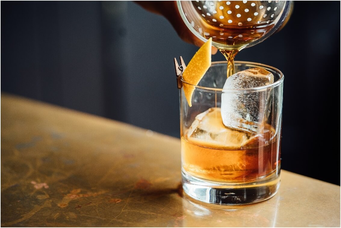 How does Alcohol affect my diet?